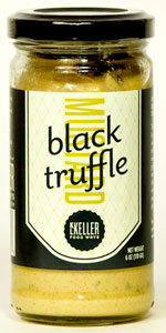 K.L. Keller Dijon with Black Truffle