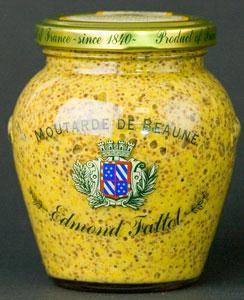 Edmond Fallot Seed Style in Orsio Jar
