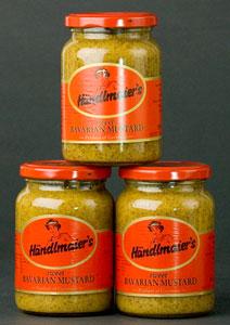 Handlmaier's Sweet Bavarian - Three-Pack