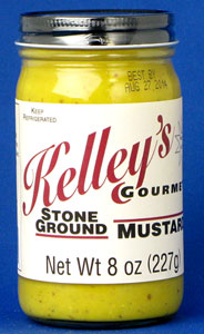 Kelley's Gourmet Stone Ground