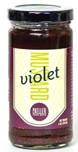 Keller Violet Mustard