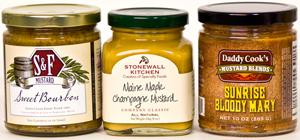 It's 5 O'Clock Somewhere - Spirit Mustard Gift Box