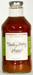 Stonewall Kitchen Bloody Mary Mixer