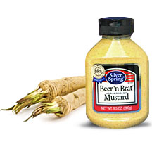 Horseradish Mustard