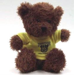 Poupon U Brown Bear
