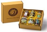 Gourmet Mustard Gift Sets